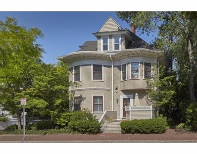 169 Upland Rd UNIT 3, Cambridge, MA 02140 - MLS#: 72394169