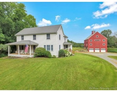 493 Liberty St, Haverhill, MA 01832 - MLS#: 72394171