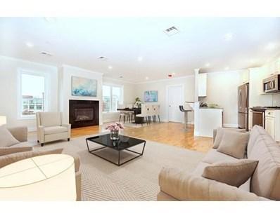 463 Rutherford Avenue UNIT PH 401, Boston, MA 02129 - MLS#: 72394177