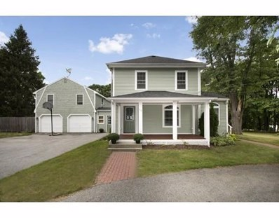 50 Clapp Rd, Scituate, MA 02066 - MLS#: 72394189