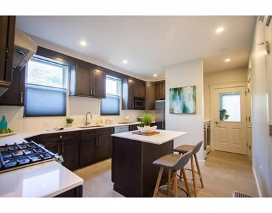 281 Walden UNIT 1, Cambridge, MA 02138 - MLS#: 72394192