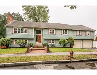 10 High Rock Road, Stoneham, MA 02180 - #: 72394204