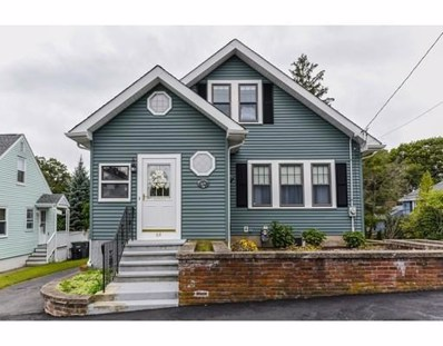 64 Fairfield St., Dedham, MA 02026 - MLS#: 72394205