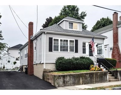23 Connell Street, Quincy, MA 02169 - MLS#: 72394213