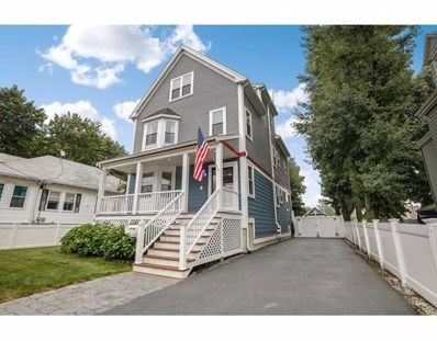 34 Imbaro Rd, Boston, MA 02136 - MLS#: 72394214