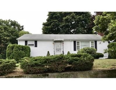 124 Greenwood St, New Bedford, MA 02740 - MLS#: 72394215