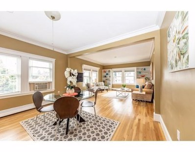 60 Guernsey St UNIT 6, Boston, MA 02131 - MLS#: 72394219