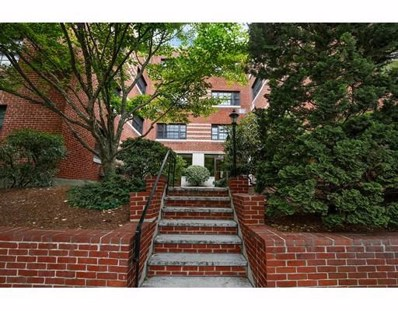 648 Washington St UNIT 1, Brookline, MA 02446 - MLS#: 72394268