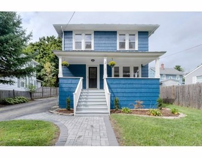 2 Briarcliff St, Worcester, MA 01602 - MLS#: 72394270