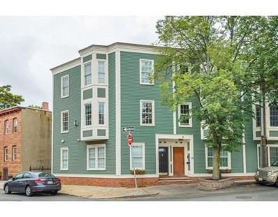 19-21 Short Street UNIT 3, Boston, MA 02129 - MLS#: 72394276