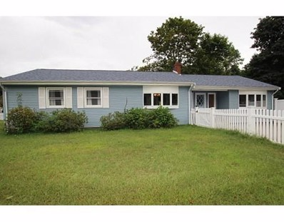 39 Woodland Road, Wrentham, MA 02093 - MLS#: 72394280