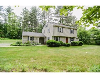 13 Edson St, Stow, MA 01775 - MLS#: 72394289