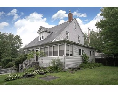 8 The Clearing Street, Lunenburg, MA 01462 - MLS#: 72394296