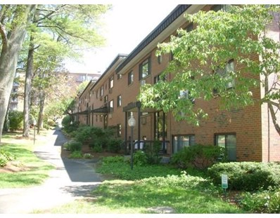1323 Worcester Rd UNIT F4, Framingham, MA 01701 - MLS#: 72394305