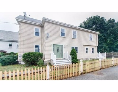 56 Swanton St, Winchester, MA 01890 - MLS#: 72394319