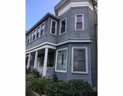 53 Sherman St UNIT 2, Cambridge, MA 02140 - MLS#: 72394324