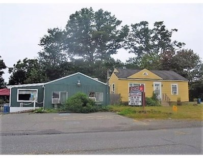 821 Main St, Tewksbury, MA 01876 - MLS#: 72394333