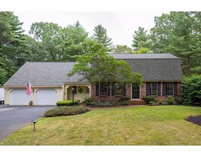 93 Tower Rd, Hingham, MA 02043 - MLS#: 72394335