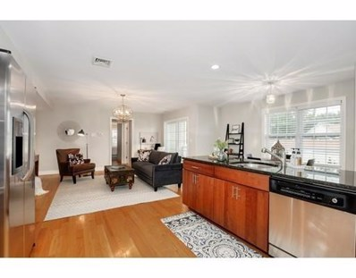 29 Spruce Street UNIT 24, Waltham, MA 02453 - MLS#: 72394353