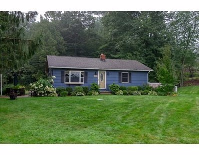 13 Marlboro Dr, Leicester, MA 01524 - MLS#: 72394368