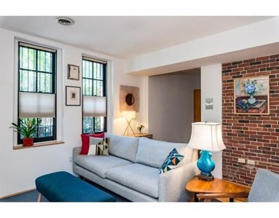 28 Seaverns Avenue UNIT 3, Boston, MA 02130 - MLS#: 72394376