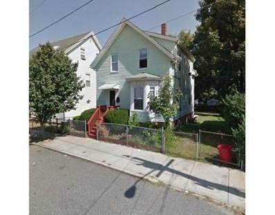 99 Sheridan St, Lynn, MA 01902 - MLS#: 72394378