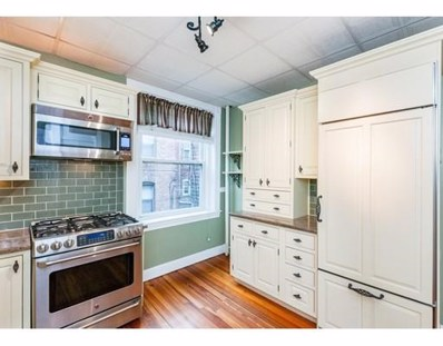 384 Riverway UNIT 3, Boston, MA 02115 - MLS#: 72394379