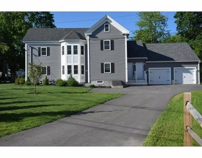 31 Court St UNIT A, Groton, MA 01450 - MLS#: 72394381