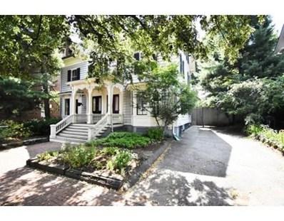 10 Arlington Street, Cambridge, MA 02140 - MLS#: 72394399