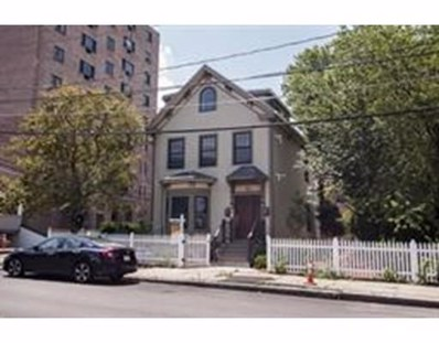 102 Beacon UNIT 2, Somerville, MA 02143 - MLS#: 72394401