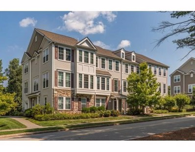 47 Jacob Way UNIT 47, Reading, MA 01867 - MLS#: 72394402