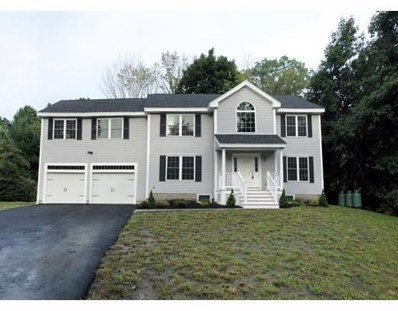 450 South Main St, Andover, MA 01810 - MLS#: 72394404
