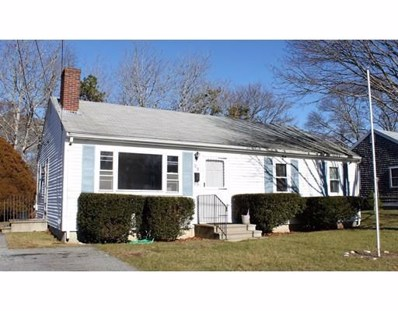 22 Chestnut St, Falmouth, MA 02536 - MLS#: 72394420
