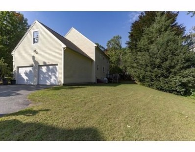 1 Oscars Way, Maynard, MA 01754 - MLS#: 72394422