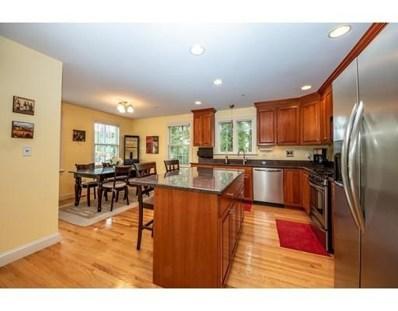 1407 Centre Street UNIT 1407, Boston, MA 02132 - MLS#: 72394431