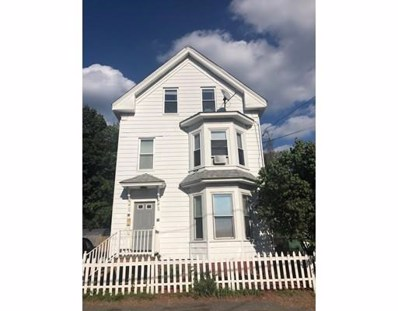 81 Harrison Street, Haverhill, MA 01830 - MLS#: 72394432