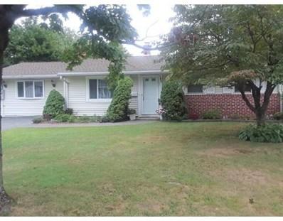 105 Boundary St, Brockton, MA 02302 - MLS#: 72394444