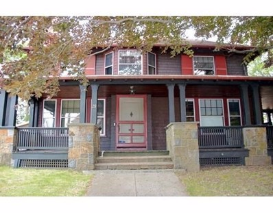 29 Whitney Rd, Quincy, MA 02169 - MLS#: 72394448