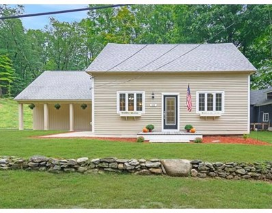 12 Laurel St., West Boylston, MA 01583 - MLS#: 72394454