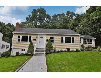 10 Marie Ave, Stoneham, MA 02180 - MLS#: 72394455
