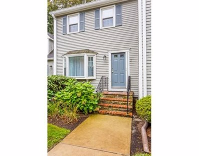 22 Village Street UNIT 22, Easton, MA 02375 - MLS#: 72394473