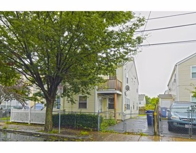 23 Arbutus St, Boston, MA 02124 - MLS#: 72394480