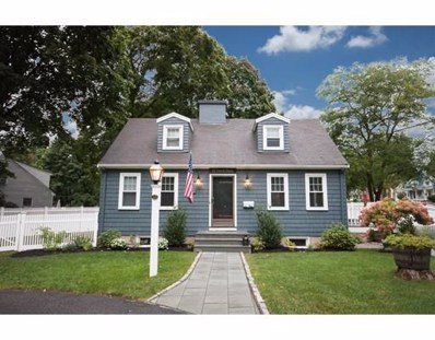 113 North Main Street, Natick, MA 01760 - MLS#: 72394486