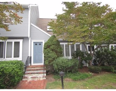 45 Indian Cove UNIT 45, Easton, MA 02375 - MLS#: 72394493