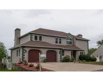 141 Gardiner Road, Quincy, MA 02169 - MLS#: 72394495