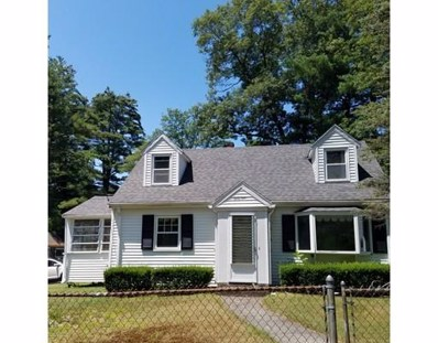 49 Charles Cir, Stoughton, MA 02072 - MLS#: 72394517