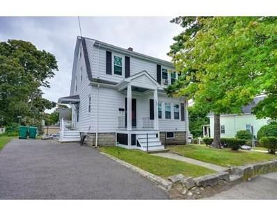 676 Boston Street, Lynn, MA 01905 - MLS#: 72394523