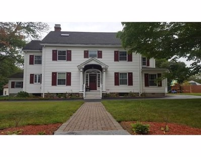 835 School St., Webster, MA 01570 - MLS#: 72394543