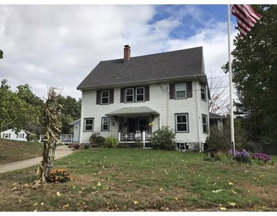 136 Bedford Street, Burlington, MA 01803 - MLS#: 72394546