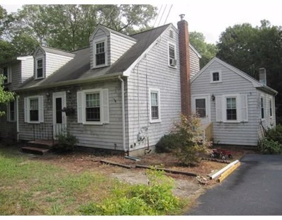 52 Pierce Ave, Hanson, MA 02341 - MLS#: 72394590